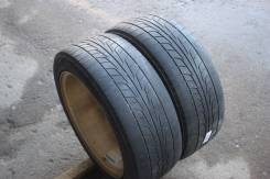 Firestone Firehawk Wide Oval. Летние, 2013 год, износ: 50%, 2 шт