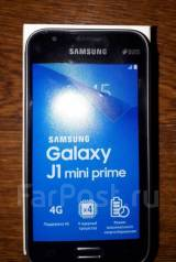 Samsung Galaxy J1 Mini Prime. Новый
