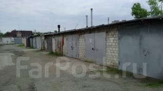 Гаражи капитальные. Краснодарская, р-н Железнодорожный, 24 кв.м., электричество, подвал.