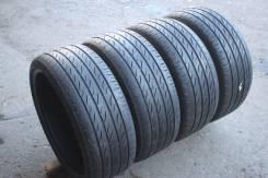 Pirelli P Zero Nero. Летние, 2008 год, износ: 40%, 4 шт