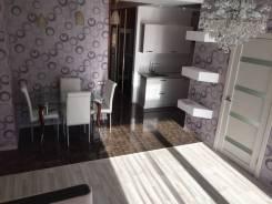2-комнатная, улица Авраменко 2б. Эгершельд, частное лицо, 60кв.м. Комната