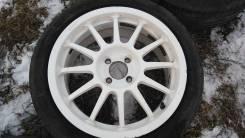 Продам колеса 195/45 R16 летние. 7.0x16 4x98.00 ET38 ЦО 72,6мм.