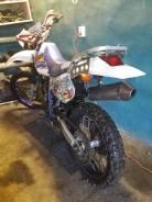 Yamaha TT-R 250. 250 куб. см., неисправен, птс, с пробегом