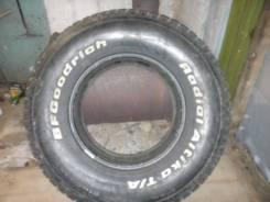 BFGoodrich Radial Altika T/A. Зимние, износ: 40%, 2 шт. Под заказ