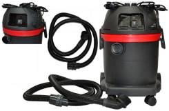 Профессиональный пылесос AC-152N, 1000W 210mBar, 220-240V. Высота 58 см.