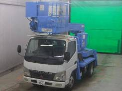 Mitsubishi Canter. Автовышка , 5 240 куб. см., 12 м. Под заказ