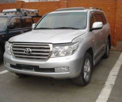 Toyota Land Cruiser. 200