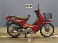 Honda Dream. 100 куб. см., исправен, птс, с пробегом. Под заказ