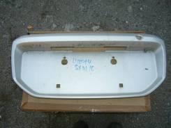 Вставка багажника. Toyota Ipsum, SXM10 Двигатель 3SFE