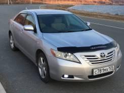 Toyota Camry. автомат, 4wd, 2.4 (168 л.с.), бензин, 184 500 тыс. км