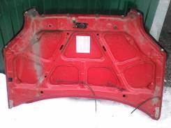 Капот Chevrolet Aveo (T250) 2008-2011 Контрактное Б/У 96940957
