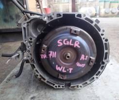 АКПП. Mazda Bongo Friendee, SGLR Двигатель WLT