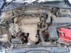 Рулевая рейка. Toyota Corona, AT190