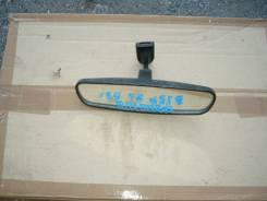 Зеркало заднего вида салонное. Mazda Familia, BJ5P Двигатель ZLDE