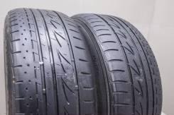 Bridgestone Playz RV. Летние, 2011 год, износ: 20%, 2 шт