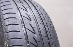 Bridgestone Playz RV. Летние, 2011 год, износ: 10%, 1 шт
