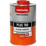 Смывка силикона NOVOLPLUS 780 (обезжириватель универсальный) 1л