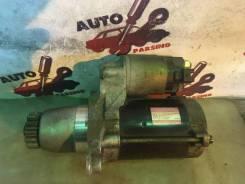 Стартер. Toyota Premio, AZT240 Двигатель 1AZFSE