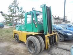 Львовский погрузчик. Погрузчик вилочный Львовский АП-4045, 3 485 куб. см., 5 000 кг.