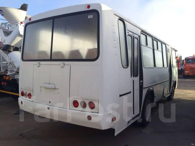 ПАЗ 32053. Автобус , 4 670куб. см., 25 мест