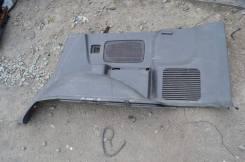 Обшивка багажника. Toyota Land Cruiser Prado, GRJ120, GRJ120W