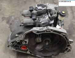 F17 (Easytronic) Роботизированная КПП OPEL Astra-H/Family 04-15, Z16XER