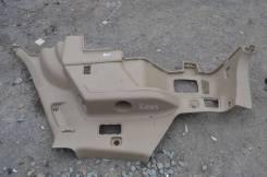 Обшивка багажника. Toyota Highlander, GSU45