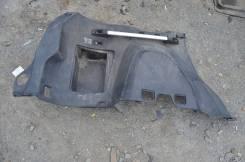 Обшивка багажника. Mitsubishi Outlander, CW6W