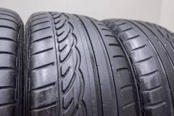 Dunlop SP Sport 01. Летние, 2011 год, износ: 5%, 4 шт
