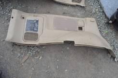 Обшивка багажника. Lexus LX470, UZJ100