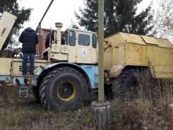 Кировец К-700. Продам трактор К-700 с подстанцией 200квт и 4 поста сварки, 330 л.с.