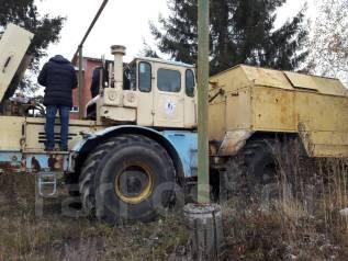 Кировец К-700. Продам трактор К-700 с подстанцией 200квт и 4 поста сварки