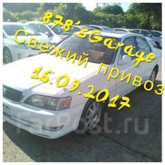 Toyota Cresta. JZX100, 1JZ GE