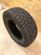 Dunlop Grandtrek Ice02. Зимние, шипованные, 2015 год, износ: 5%, 1 шт
