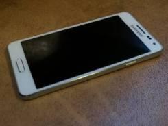 Samsung Galaxy Alpha. Б/у