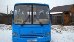 ПАЗ 320401-01. Автобус паз, 3 900 куб. см., 25 мест