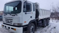 Hyundai HD270. Продам грузовой самосвал , 3 000 куб. см., 18 000 кг.