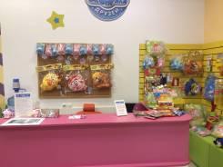 Продается готовый бизнес : детская комната отдыха в крупной ТРК