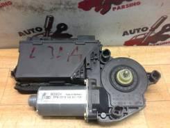 Мотор стеклоподъемника. Porsche Cayenne, 9PA