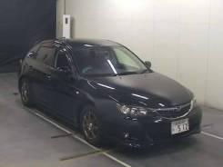 Subaru Impreza. GH3003648, EL154