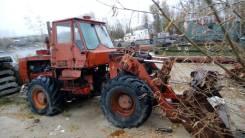 ХТЗ Т-150. Продается фронтальный погрузчик Т-150