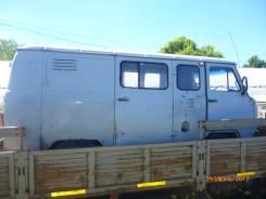 УАЗ 39099. Продается а/м УАЗ-39099, 2 890 куб. см., 2 820 кг.