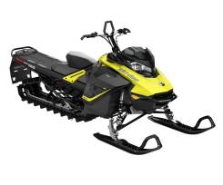 BRP Ski-Doo Summit SP. исправен, есть птс, без пробега