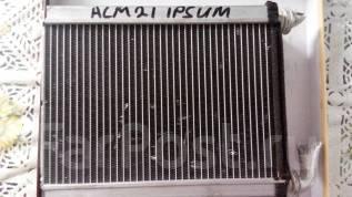 Радиатор отопителя. Toyota Ipsum, ACM21, ACM21W