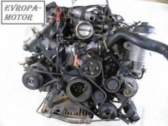 Двигатель (ДВС) BMW 7 E32 1986-1994г. ; 1993г. 3.0л. М60