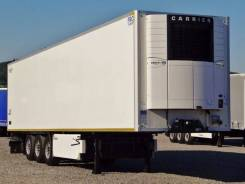 Kogel. Полуприцеп, 39 000 кг.