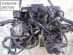Двигатель (ДВС) BMW 5 E39 1995-2003г. ; 2003г. 2.2л. М54