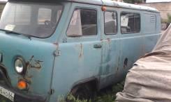 УАЗ 3909. Продается а/м УАЗ -3909 в Саратове, 2 445 куб. см., 2 820 кг.