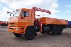Unic. Бортовой 43118-3027-46 с КМУ UNIC UR V-504, 300 куб. см., 3 000 кг.