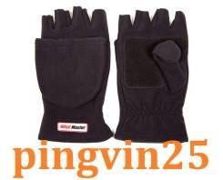 Перчатки-варежки WIND Master в Pingvin25